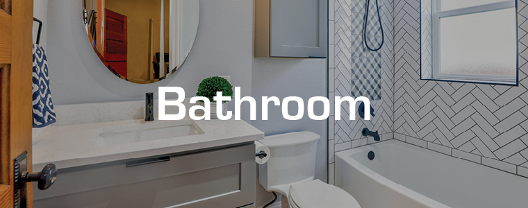 Modernise your bathroom, renovate with Highend Homes