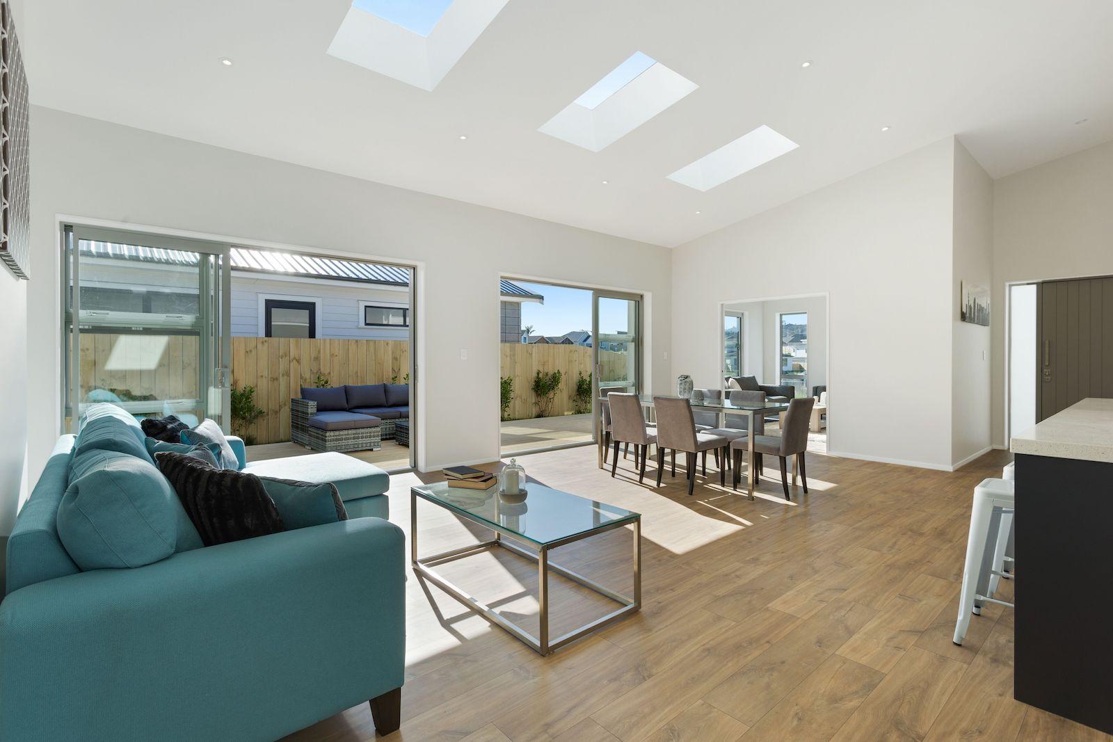 Huapai spec build - HighEnd Homes - Auckland builders