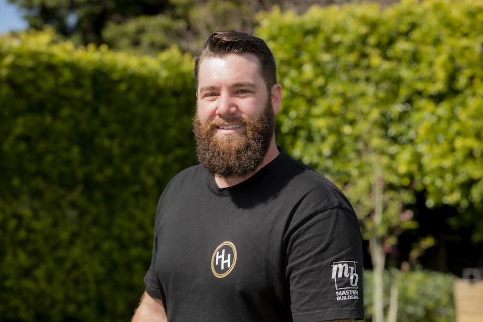 Ben Schellenberg - Auckland Builder